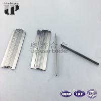 耐磨冷冲硬质合金YG6X刮刀长条2*9*100 割刀条 钨钢板材 长条