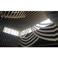 广州弧形铝方通吊顶厂家