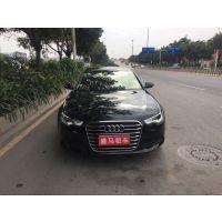 广州租奥迪一天的费用奥迪带司机多少钱广州租车公司