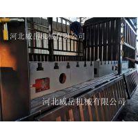 厂家大量直供价2000x5500铸铁T型槽平台 强度高耐磨性强