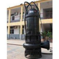 麻城N型潜水抽沙泵N潜水渣浆泵专业快速