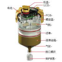 广州美国pulsarlube V250自动注油器纺织机械润滑保养放心省心