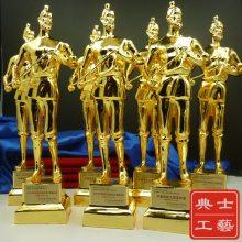 中国建筑工程鲁班奖定做、乌鲁木齐奖杯设计厂家、建筑行业协会纪念品制作
