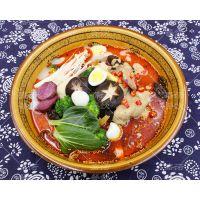麻辣烫怎么做好吃 西安小吃培训学麻辣烫砂锅做法