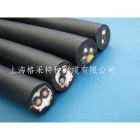 上海格采TRVVP中度柔性屏蔽拖链电缆