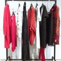 北京服装厂尾货处理批发折扣女装促销价格打包新款组货包衬衫连衣裙