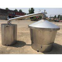 家用小型烧酒设备白酒蒸煮酒设备不锈钢酿酒冷凝器生产厂家