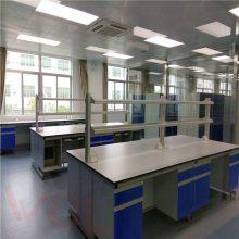 WOL 厂家承接实验室家具安装工程 实验台定制