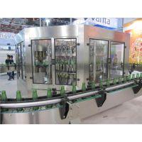 保健酒灌装机-青州鲁泰灌装机生产线-滨州酒灌装机