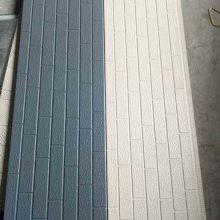 吉林金属雕花板轻钢别墅活动板房外墙装饰一体板聚氨酯保温隔热复合板外墙保温板