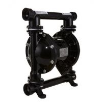 高州DN50高温气动隔膜泵QBK气动隔膜泵原装现货
