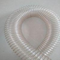 PU抽吸软管济南PU割草机用管有良好的臭氧性能