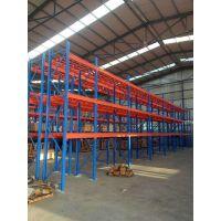 山东亚超非标定制阁楼货架、重型架、中型架、悬臂架、巧固架、抽拉架、流利架