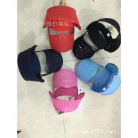 2018新款多功能透气女神太阳帽二合一口罩防尘脸部防护抗紫外线