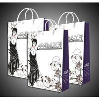 供应各行业专用包装纸袋手提袋定制加工高档服装购物纸袋包装