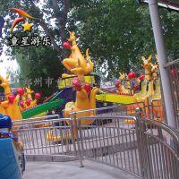 供应火爆赚钱项目欢乐袋鼠跳童星游乐新型儿童游乐设备价格