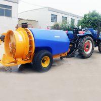 山东金原JY3WF-1600A型拖拉机牵引风送式果园喷雾机
