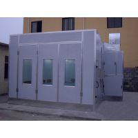 厂家直销电加热高温环保可定制汽车烤漆房