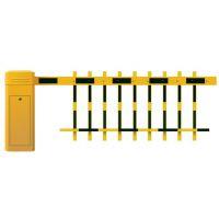 遥控伸缩门车牌识别系统丰台区安装伸缩门定做道闸