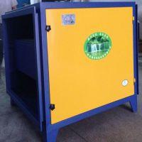 工业活性炭废气净化装置