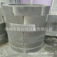 新型检查井砌块砖机 雨水污水井砖机设备 窨井砌块制砖机厂家直销