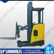 上海液压站 站驾前移式叉车 浩驹工业
