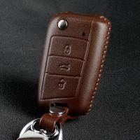 厂家批发柯迪亚克明锐速派大众途观L途昂迈腾速腾宝来专用钥匙包