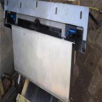 台湾协鸿LG-1570加工中心机床原厂电脑锣盖板