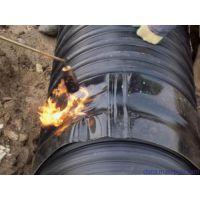 山西钢带增强波纹管的连接方式以及步骤