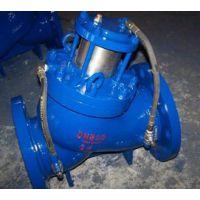 YQ98001-10Q/10C/16C铸铁过滤活塞式可调式减压阀