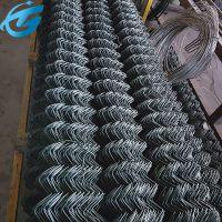 矿用金属勾花网 养殖围栏用勾花网
