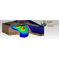 【EVS | 可视化地质建模软件 】正版价格,环境挖掘可视化系统,睿驰科技一级代理