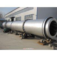 复合肥滚筒冷却机 肥料颗粒冷却设备