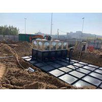 型号XBZ-488-0.65/25-M-I箱泵一体化的编制依据