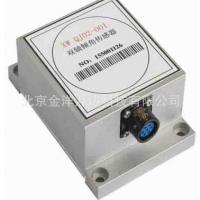 倾角传感器、双轴倾角传感器厂家直销 型号:XW-QJ02-001、QJ02-003 金洋万达