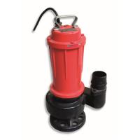 喀什WQ铸铁污水泵螺纹连接三相不锈钢污水泵的
