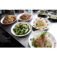 凉拌菜做法学习 西安卤肉凉菜培训配方无保留