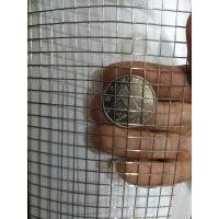 不锈钢户外铁丝网围栏 养殖网小孔网子加粗隔离网防鼠防护