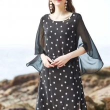 供应19夏季凯撒贝蕾韩版休闲女装 品牌折扣女装走份