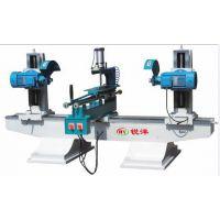 MJ243D双端锯 木工双头剪 木工双端圆锯机 锐洋机械