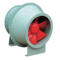 斜流风机 高效混流风机 德州泽澳厂家批发 排烟风机加工定制