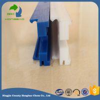 输送供应链用的聚乙烯链条导轨、hdpe链条导轨生产商