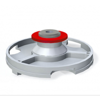 蔡司三坐标配件XXTTL1吸盘测针吸盘德国蔡司