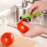 刨皮刀水果削皮刀刨刀蔬菜去皮刀供应批发