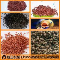 特种水产饲料工程 虾饲料生产线 专业鱼饲料机械制造厂家