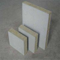 胶州市 耐高温保温外墙岩棉复合板120kg出厂