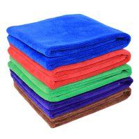 长毛巾 长条洗碗擦桌子纤维毛巾,一元两元批发货源,地摊,赠品