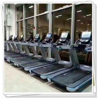 厂家直销美能达必确跑步机x500B健身房工作室会所专用商用LED控制屏大型健身器械