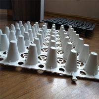 10个厚排水板 蓄排水板用途 土工布粘合剂
