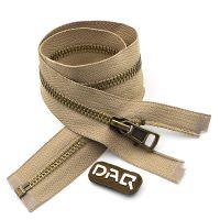 DAQ大器拉链:高端服装上衣开尾拉链 手袋钱包辅料拉链定制批发